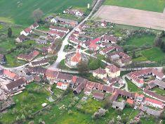 Letecké foto